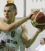 Europos jaunučių krepšinio čempionate Lietuvos rinktinė startavo nesėkmingai