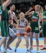 Lietuvos merginų jaunių rinktinė Europos čempionatą pradėjo sunkia pergale