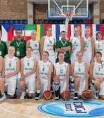 Dėl išlikimo Europos čempionato A divizione kovojančios Lietuvos jaunės nepasipriešino slovakėms