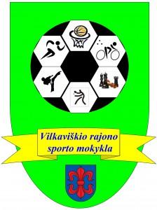 Vilkaviskio logotipas SM