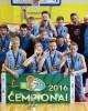 """""""Visi kartu"""" – Jaunučių U16 čempionato nugalėtojai (VIDEO)"""