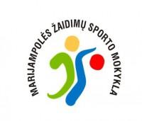 Marijampole logo