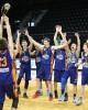 """U16 jaunučių vaikinų žaidynių finalai: """"beveik"""" MKL finalo ketverto pakartojimas"""