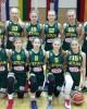 Lietuvos jaunučių merginų rinktinė turėjo pripažinti kroačių pranašumą