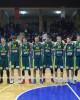 Lietuvos jaunučiai tarptautiniame turnyre iškovojo sidabro medalius