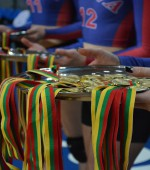 Panevėžyje medalius išsidalins Jaunučių U16 merginų B diviziono komandos