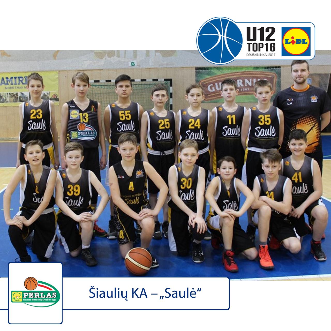 MKL_U12_Siauliu_KA_Saule_paruosta