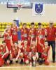 Namų sienos padėjo Palangos SC triumfuoti U13 berniukų čempionato B divizione
