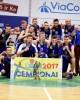 V.Knašiaus KM – Jaunių U18 vaikinų čempionato nugalėtoja (FOTO, VIDEO)