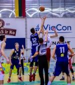 U18 vaikinų čempionato aukso sieks V.Knašiaus KM ir Sabonio KC (FOTO, VIDEO)
