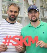 """SKM treneris D. Sabaliauskas: """"Jeigu neturi tikslų, turbūt jau nereikia treniruoti jaunosios kartos"""""""