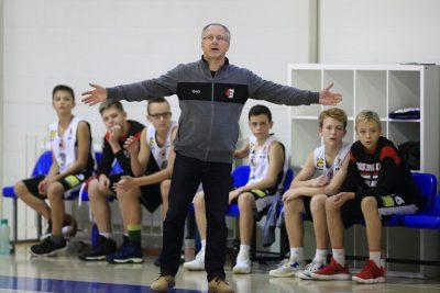"""""""Žalgiryje"""" dirbęs strategas įvardijo, ties kuo labiausiai reiktų dirbti Lietuvos krepšininkams"""
