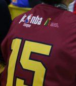 """""""Jr.NBA Lietuva"""" čempionų žiedus mažiausiems krepšininkams įteiks NBA žaidėjas G.Giričekas"""