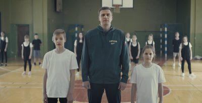 """Dainius Adomaitis kviečia stabdyti patyčias vaikų sporte: """"Komandinė dvasia – raktas į pergalę"""""""
