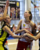 U18 merginų finalo ketvertas: kaip LMKL pamokos padės MKL kovose