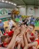 """""""LIDL-MKL"""" U15 vaikinai: finale triumfavo vilniečiai"""