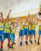 """Savaitgalį praūžė tarptautinis vaikų krepšinio turnyras """"Kaunas Cup 2018"""""""