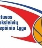 Informacija Lietuvos krepšinio mokyklų, sporto centrų ir klubų vadovams