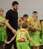 Oficialiai pristatytas Moksleivių krepšinio lygos sezonas (FOTO, VIDEO)