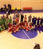 SKM taurė liko sostinėje: pergalę šventė Vilniaus KM berniukai