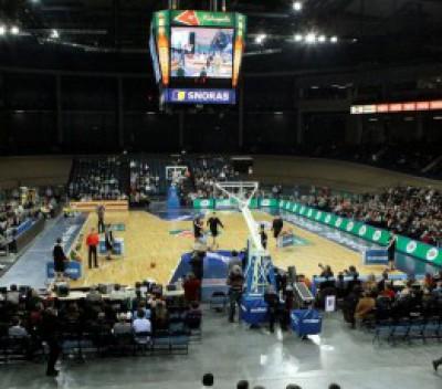 Panevėžyje vyks U-16 vaikinų Europos krepšinio čempionatas