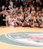 """""""Žalgirio"""" jaunimas tapo Eurolygos atrankos turnyro nugalėtojais"""