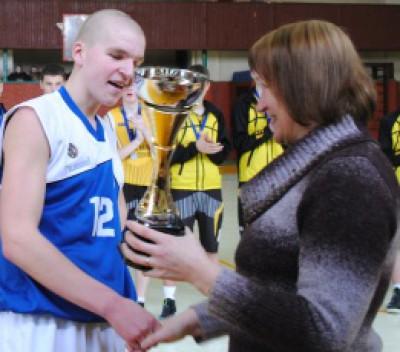 Jaunučių vaikinų A čempionato III divizione triumfavo Jonavos krepšininkai (FOTO)