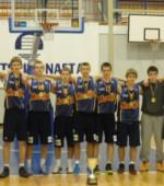 EYBL U17 trečiojo turo turnyre Š.Marčiulionio KA užėmė pirmąją vietą