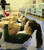 Krepšinio bendruomenė vieninga – jauni krepšininkai turi suprasti, kas svarbiausia sporte