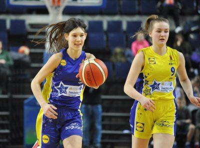 """""""LIDL – MKL"""" U16 merginų finalai: ar kas sustabdys be pralaimėjimų žygiuojančias """"Aistes"""""""