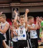 """""""LIDL-MKL"""" U13 vaikinai: finale susitiks Kauno ir Vilniaus ekipos"""