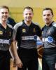 Kauno krepšinio teisėjų mokykla kviečia mokytis teisėjauti