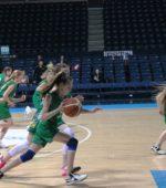 """""""LIDL-MKL"""" U12 merginos: finale žais Kauno ir Panevėžio sportininkės"""