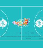"""Gruodžio mėnesį startuoja naujas Lietuvos krepšinio federacijos projektas mergaitėms – """"NIKE Vikruolių taurė"""""""