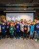 Jr.NBA League burtų traukimo ceremonijoje – aistros dėl čempionų marškinėlių