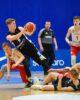 Kovotojų charakterį parodę Vilniaus KM I krepšininkai paskutinėmis sekundėmis pripažino Sostinės KM I pranašumą
