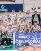 Paskutinių minučių dramą išgyvenę žalgiriečiai – U14 čempionai