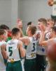 Dvikovos pabaigoje spurtavę KM Žalgirio I krepšininkai žengė į U14 finalą