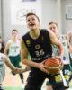 Po krepšiais dominavę Sostinės KM krepšininkai be didesnio vargo žengė į U14 finalą