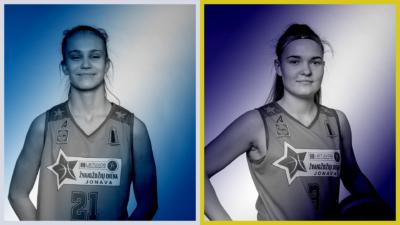 LIDL – MKL U16 merginų finalo ketvertas: fenomenaliai žaidžiančios J. Jocytės vedamai komandai iššūkį meta plungiškės