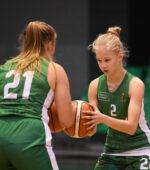 Savaitgalį į Anykščius rinksis jaunieji krepšinio talentai