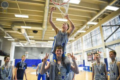 Pradedama komandų registraciją į MKL 2019-2020 m. sezone vyksiančių čempionatų B divizionus