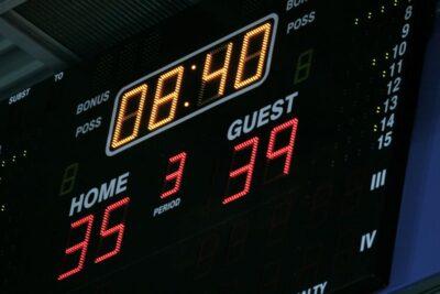 Vilniuje vyks krepšinio sekretorių seminaras