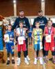 """Tarptautiniame krepšinio turnyre """"beactive Kaunas cup 2019"""" kovojo net 10 Europos šalių atstovai"""