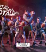 LIDL – Moksleivių krepšinio lyga pasitinka XIX-ąjį sezoną