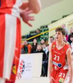 U18 VAIKINŲ ČEMPIONATO APŽVALGA: aiškus favoritas, aršios lenktynės dėl antrosios vietos ir mažylio fenomenas