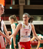 U18 MERGINŲ ČEMPIONATO APŽVALGA: sunkus atsisveikinimas su J. Jocyte ir žalgirietės dominavimas