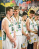 Istoriniame krepšinio turnyre dalyvavo komandos iš 11-os šalių