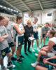 U16 MERGINŲ ČEMPIONATO APŽVALGA: lyderėmis išlieka kaunietės