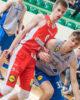 U18 VAIKINŲ ČEMPIONATO APŽVALGA: grėsmingai žygiuojanti V. Knašiaus KM ir mėsmalė kovoje dėl atkrintamųjų